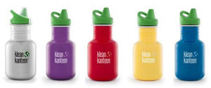 Klean Kanteen Kid Sippy