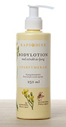 Rapsodine bodylotion oparfymerad 250 ml